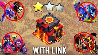 Top 20 TH10 War & Legend Bases ♦ 2021 Updated ♦ ANTI DRAGON   ANTI 2 STAR   With Copy Links 2021