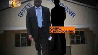 Je,mbona Obado ameshtakiwa?