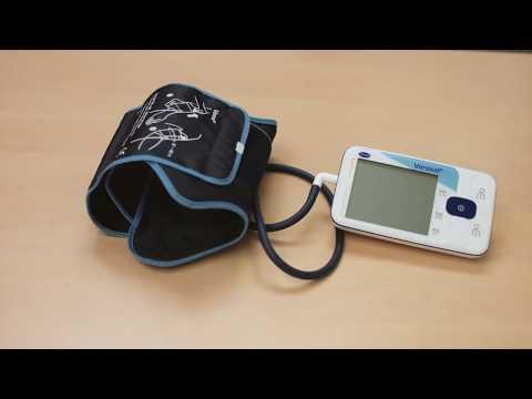 Comment Utiliser Le Produit Veroval® Tensiomètre Bras ?