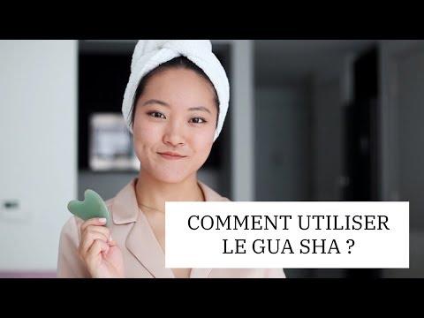 Rouleau Gua Jaderoller Le Blog Sha Lilie Roseamp; De Quartz TOXPuZik