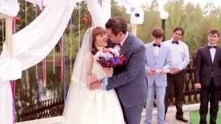 песня невесты на свадьбе! как нужно сказать свое