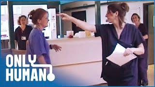 How Do Hospitals Handle an Emergency? | Nurses | Only Human