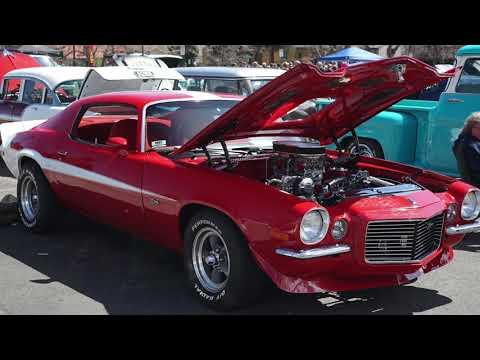 E-Days Car Show   Colorado School Of Mines.   Mines Formula