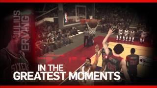 NBA 2K12 Launch Trailer
