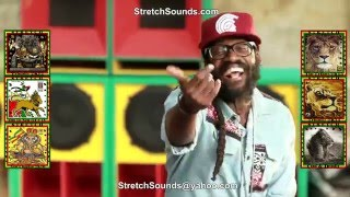 Tarrus Riley - Gimme Likkle One Drop DUB PLATE (Stretch Sounds)