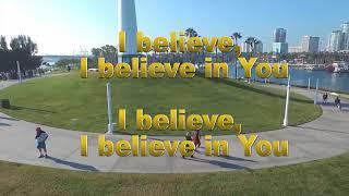 """I Believe"" - Jan Winiecki - Kingdom of God - Fish 4 Souls"