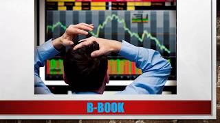 Les Brokers qui utilisent le A-Book, le B-Book ...et le C-Book !