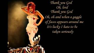 Watch Emilie Autumn Thank God Im Pretty video