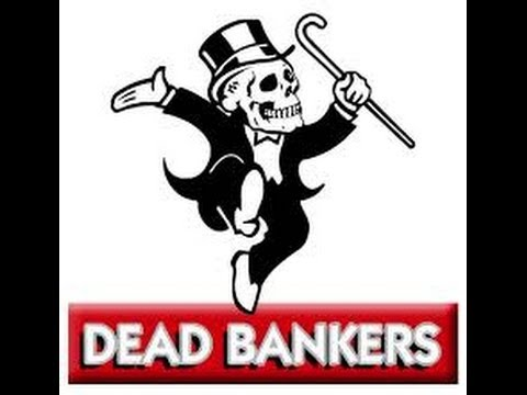 ELITE BANKERS are Committing SUICIDE. WALL STREET Depression ?