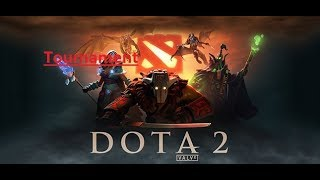 tournament Dota2