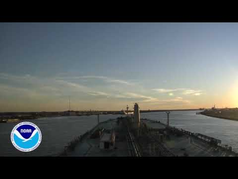 PORTS® in action! (time-lapsed video)
