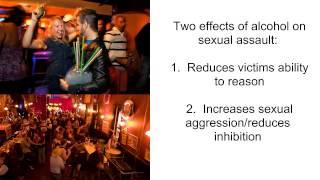 Video Preventing Sexual Assault download MP3, 3GP, MP4, WEBM, AVI, FLV November 2017