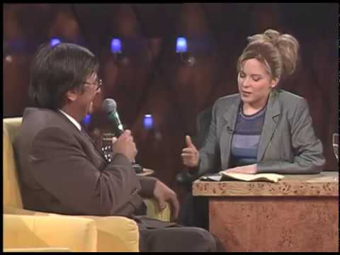 Le Poing J_émission #112 du 29-04-1998_Julie Snyder reçoit André Moreau