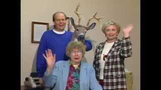1993 WEAU Holiday Greetings