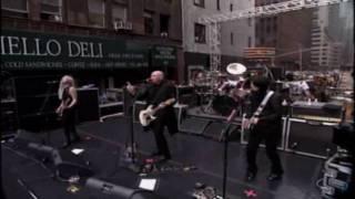 The Smashing Pumpkins - PERFECT (Live HD) with lyrics/english/español/italiano/portugues