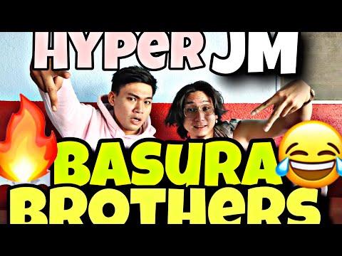 BASURA BROTHERS (BRUSKOBROS)