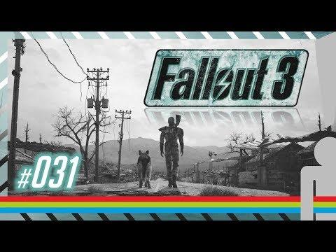 Fallout 3 - #031 Der Murmeltier-Temporalanomalie-Mechanismus (Deutsch)