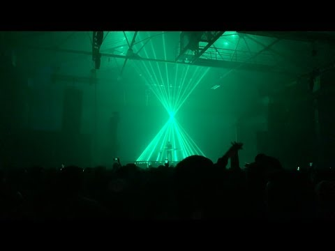 VIRTUAL SELF Live Set (INCLUDES ENCORE)  from Brooklyn, NYC - 8 Dec 2017 [4K]