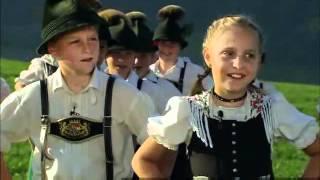 Gamsgebirgler Schleching - Dätscher & Schuhplattler 2009