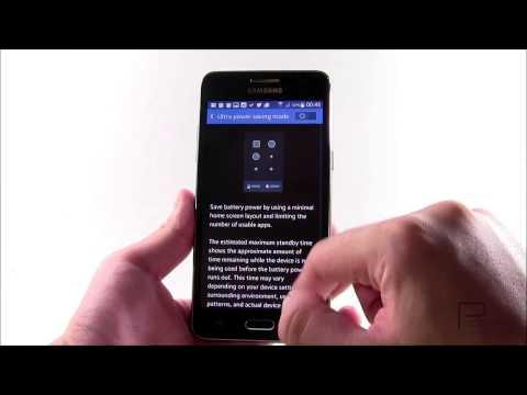 [ Review ] : Samsung Galaxy Grand Prime (TH/ไทย)