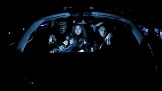 Mykki Blanco - Kingpinning (Official Video)