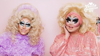 Kiki with Kim Chi & Makeup Swap