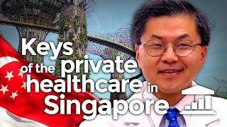 The Keys to Private HEALTHCARE in SINGAPORE - VisualPolitik EN