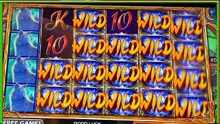 ** Great WIN ** Coyote Queen n Others ** SLOT LOVER **