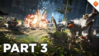 Ghost Recon: Breakpoint Walkthrough Gameplay Part 3 - No Commentary