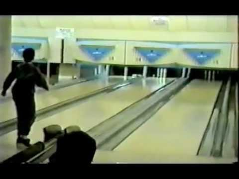Shaw House Bowling League - Spring 1991