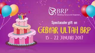 Video Video Promo Ultah BRP 2017 download MP3, 3GP, MP4, WEBM, AVI, FLV Desember 2017