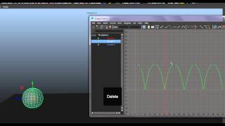 Maya animation basics: Bouncing Ball