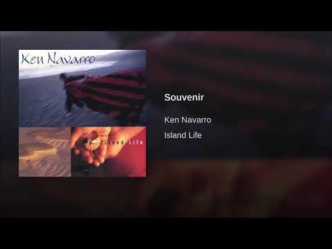 Ken navarro - Souvenir