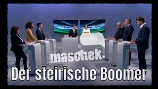 Maschek – Der steirische Boomer