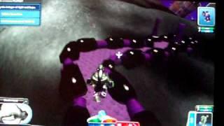 Spore Galactic Adventures: Shadowland, Part 1