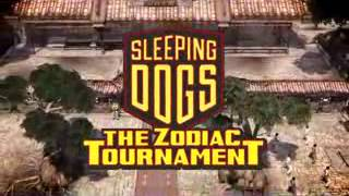 Sleeping Dogs Trainer Cheat Hack New Update June 2013