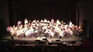 Spring Concert Part 2 of 4 (King Kong Soundtrack Highlights)