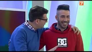 V7 Show - Balla Amb Mi (30-11-2018)