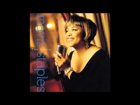Mavis Staples   The Undertaker