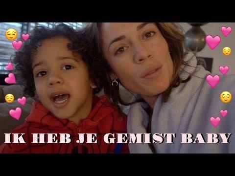 IK HEB JE GEMIST BABY #112 By Nienke Plas