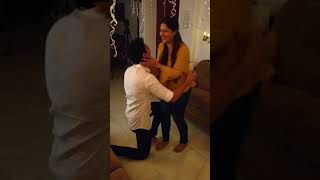 Karan & Alisha Proposal Video