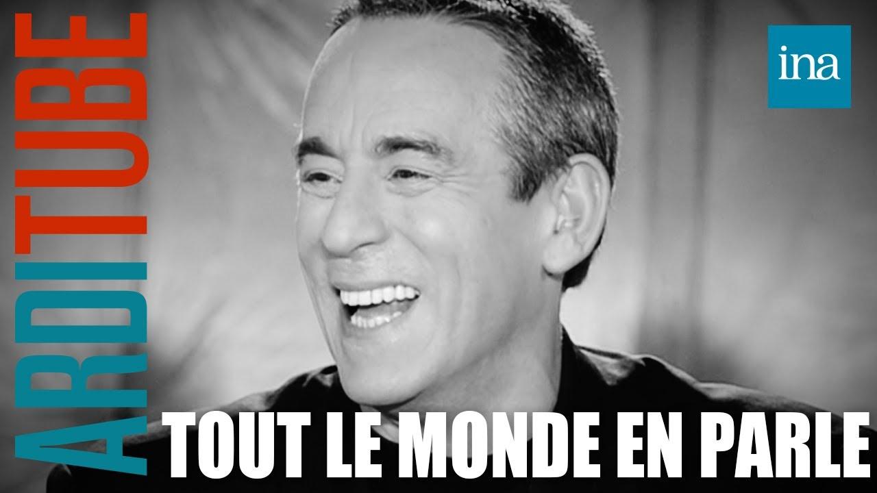 Tout Le Monde En Parle avec A  Dupontel, P  Bruel, Jacques