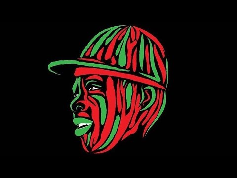 Best Of A Tribe Called Quest (Mixed By DJ Blaze Worldwide)