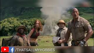 Jumanji tamil dubbed movie part 7   Hollywood super hit action tamil dubbed movie