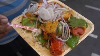Surat, Gujarat Street food Episode 2 | Indian street food