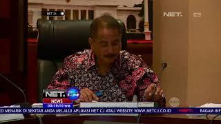 3 Tahun Pemerintahan Jokowi   JK Pembangunan Jalan Mencapai 2 650 Km NET24