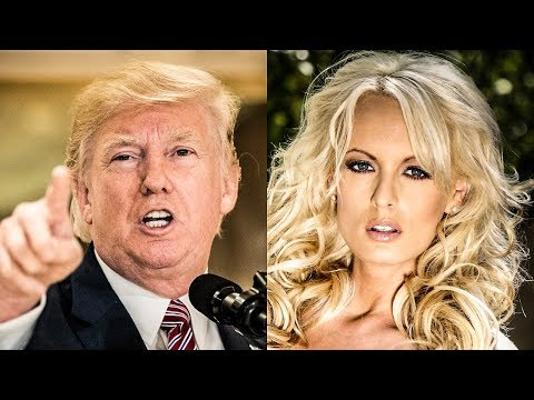 Magazine Hid Explosive Interview With Adult Film Star Alleging Trump Affair For 7 Years