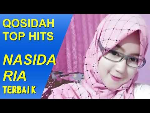 Subhanallah Cantik..!! Qasidah merdu TOP HITS Nasida Ria Terbaik HD
