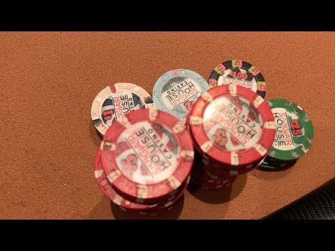 SugarHouse & SPR - Strategy in Action #13 | Red Chip Poker