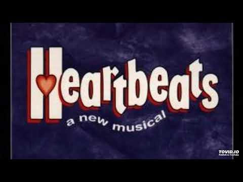 Heartbeats, Original L.A. Cast, 1994, Amanda McBroom, Part 3 of 3